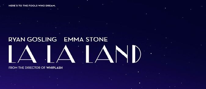 "Coming Soon: ""La La Land"""