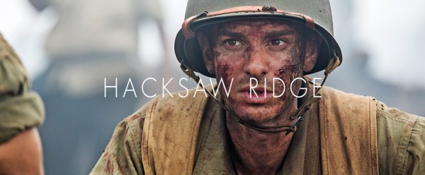「Hacksaw Ridge」的圖片搜尋結果