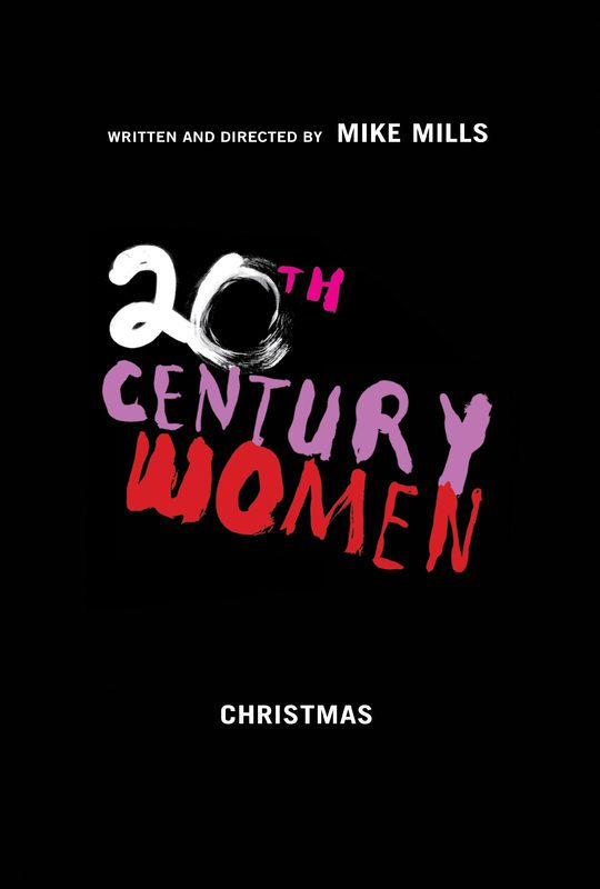 "Review of ""20th Century Women"""