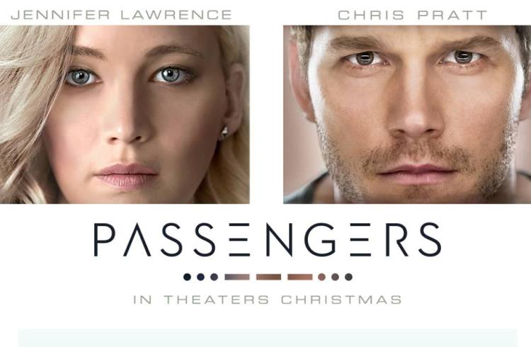 "Review of ""Passengers"""
