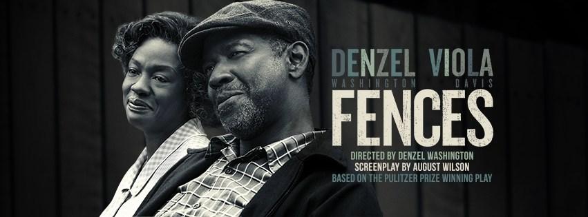 "Review of ""Fences"""