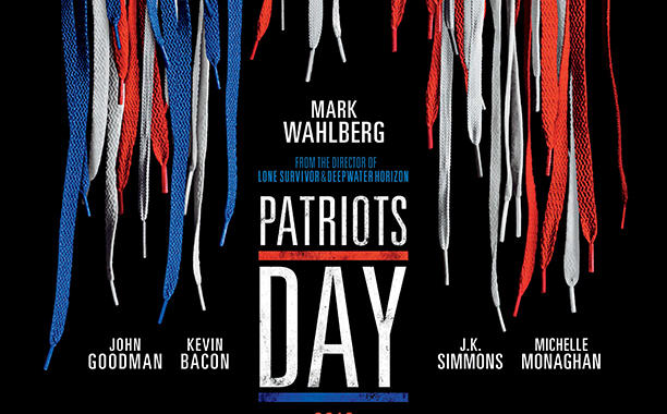 "Review of ""Patriots Day"""