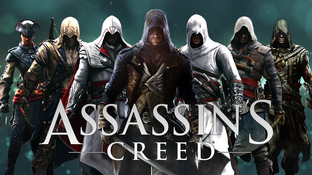 "Review of ""Assasin's Creed"""