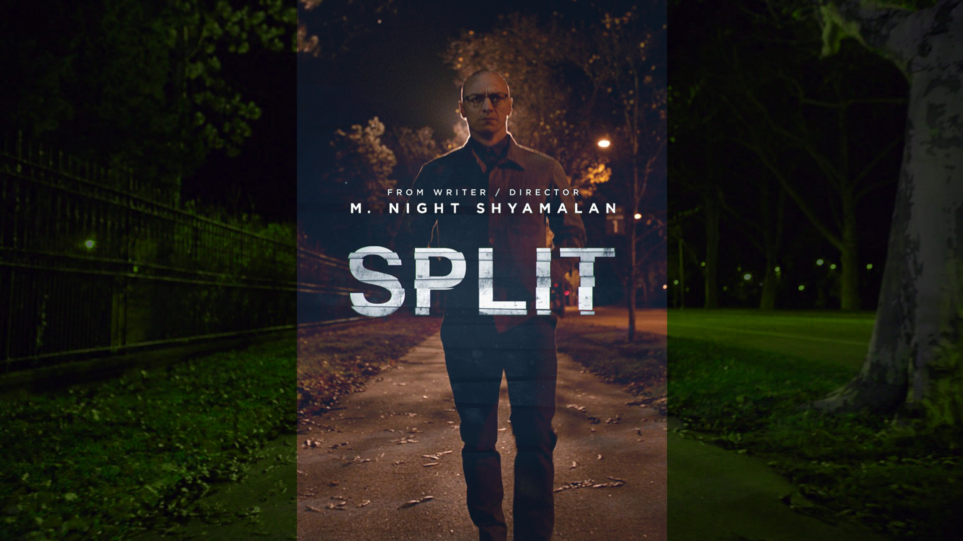 "Review of ""Split"""