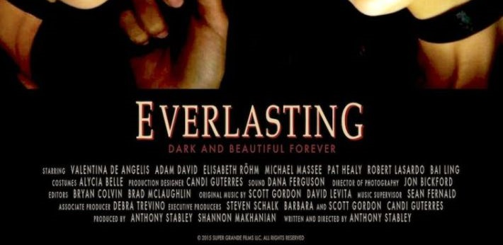 "Review of ""Everlasting"""