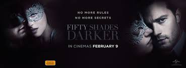 "Review of ""Fifty Shades Darker"""