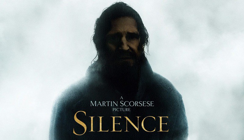 "Review of ""Silence"""