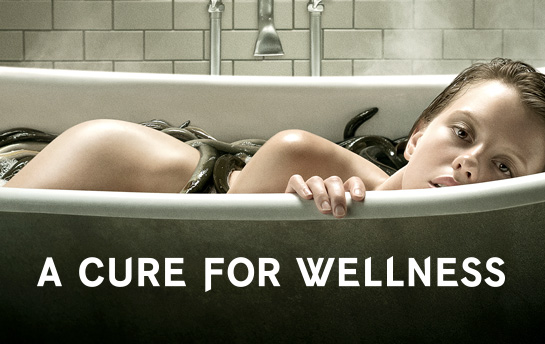 "Review of ""A Cure For Wellness"""