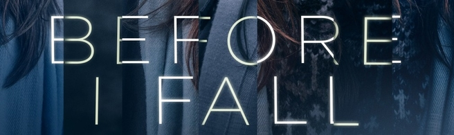 "Review of ""Before I Fall"""