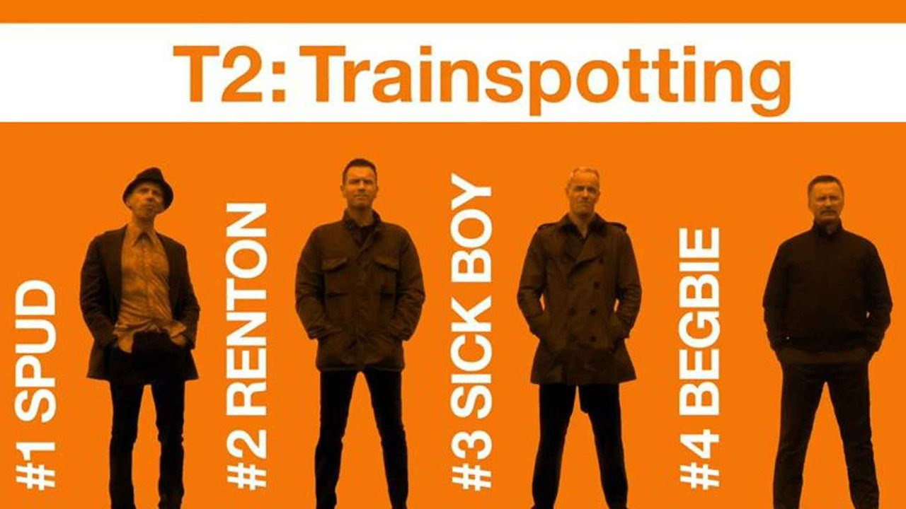 "Review of ""T2: Trainspotting"""
