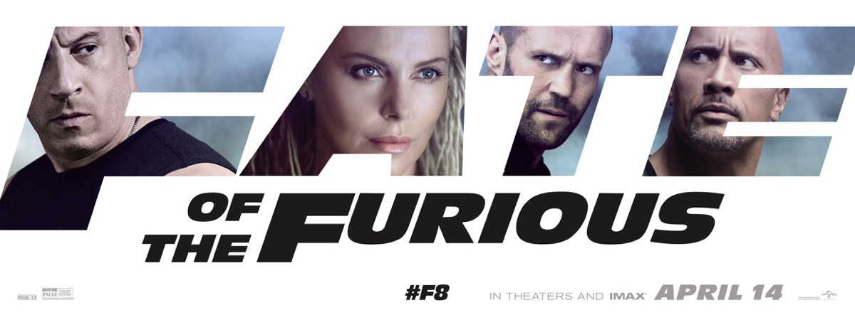 "Review of ""Fate of the Furious"""