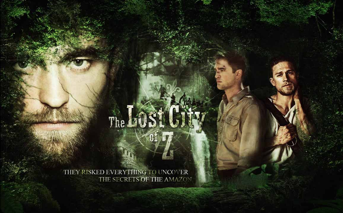 "Review of ""The Lost City of Z"""