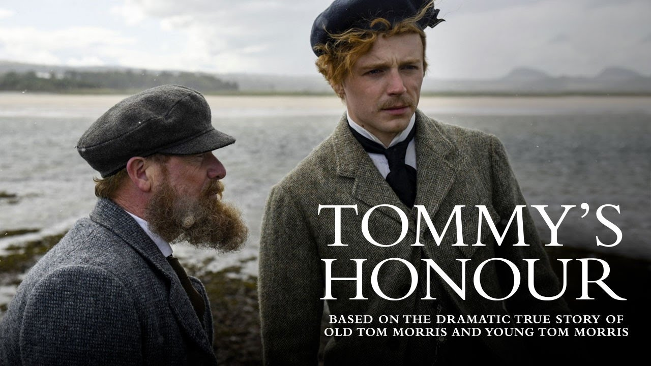 "Review of ""Tommy's Honour"""