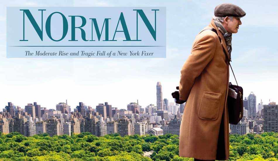 Norman-movie