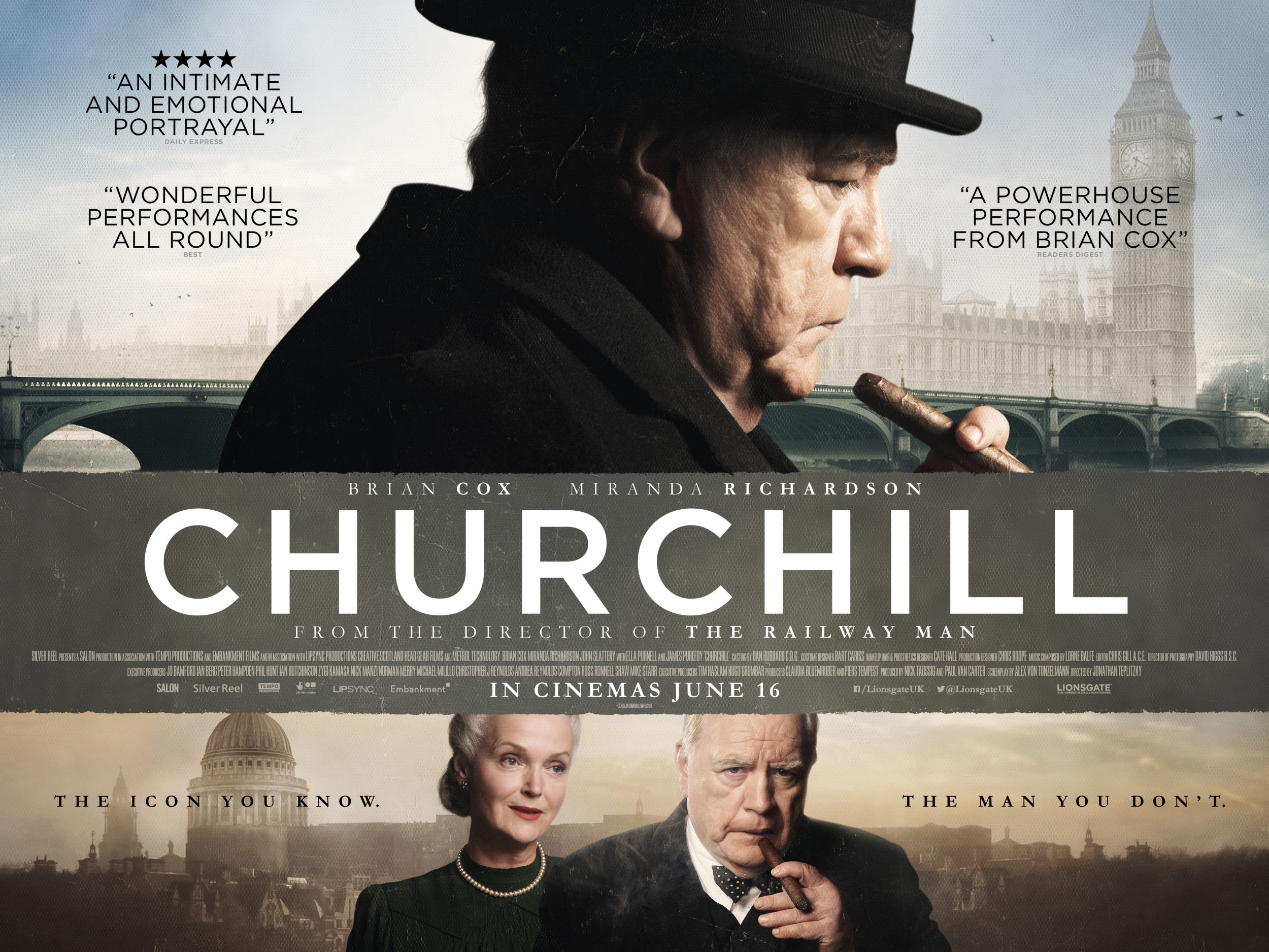 "Review of ""Churchill"""