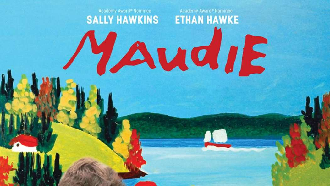 "Review of ""Maudie"""