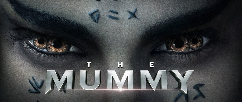 "Review of ""The Mummy"""