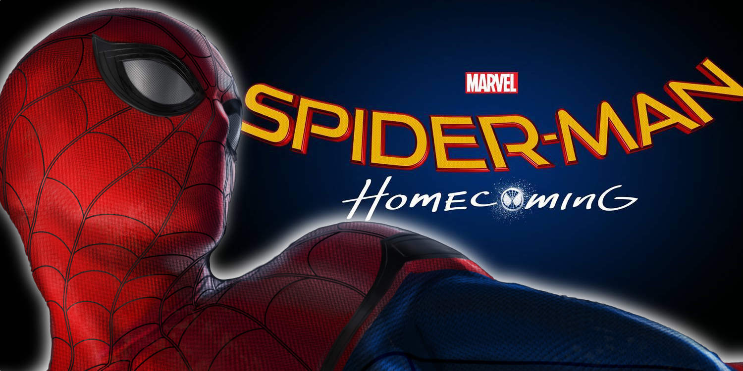 Review of 'Spider-Man Homecoming'