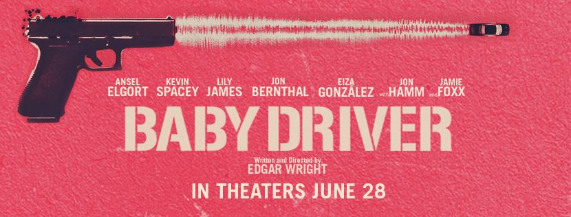 "Review of ""Baby Driver"""