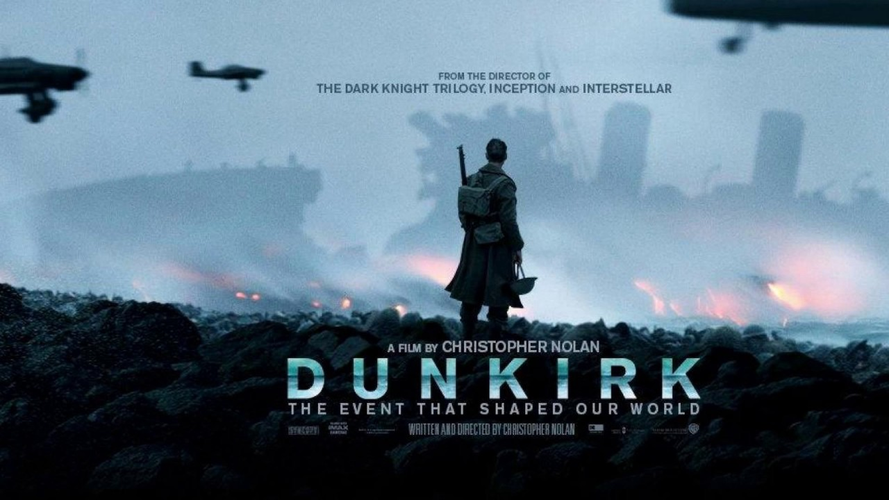 "Review of ""Dunkirk"""