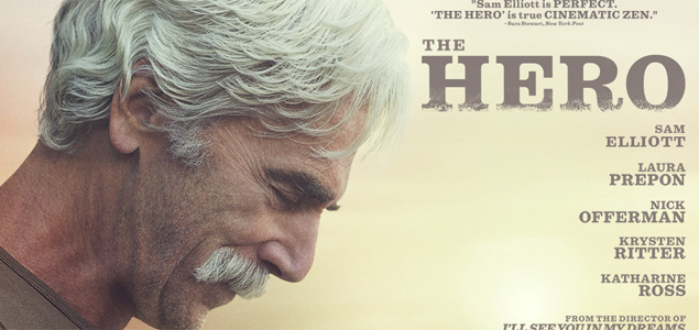 Review of 'The Hero'