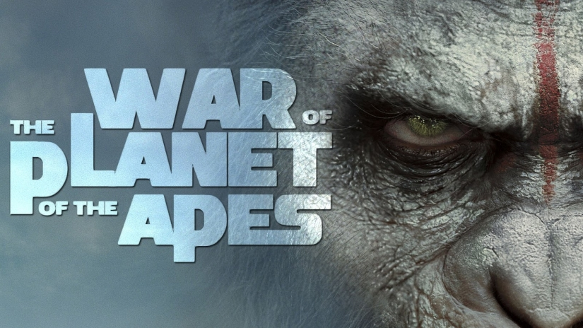 Review of 'War for the Planet of the Apes'