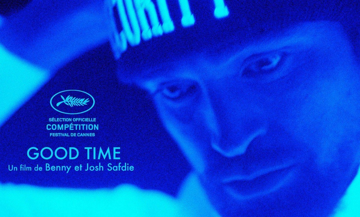 "Review of ""Good Time"""