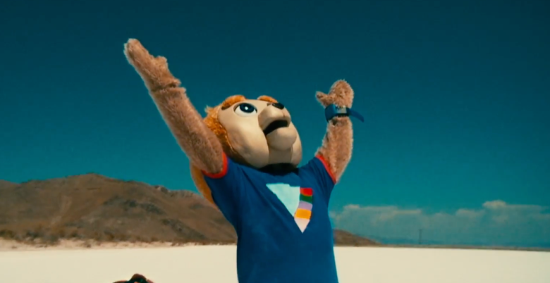 """Review of """"Brigsby Bear"""""""
