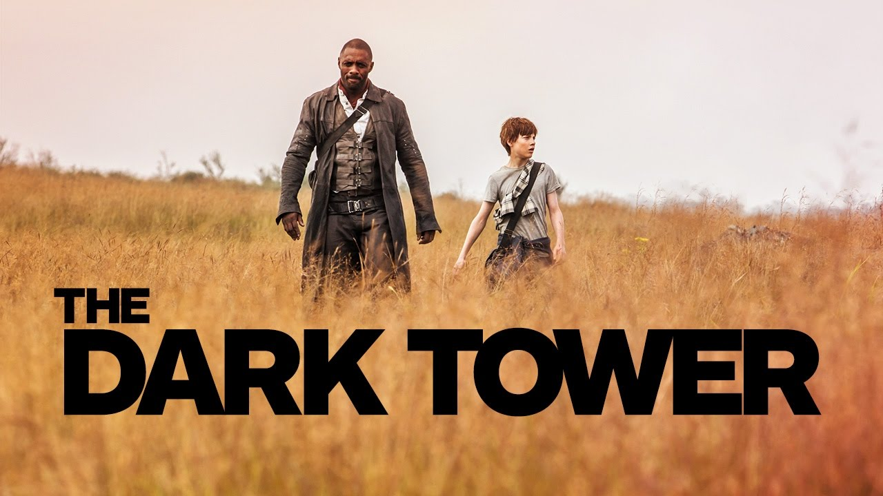 """Review of """"The Dark Tower"""""""