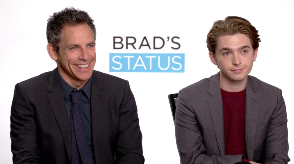 "Review of ""Brad's Status"""
