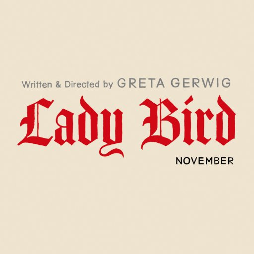 "Review of ""Lady Bird"""