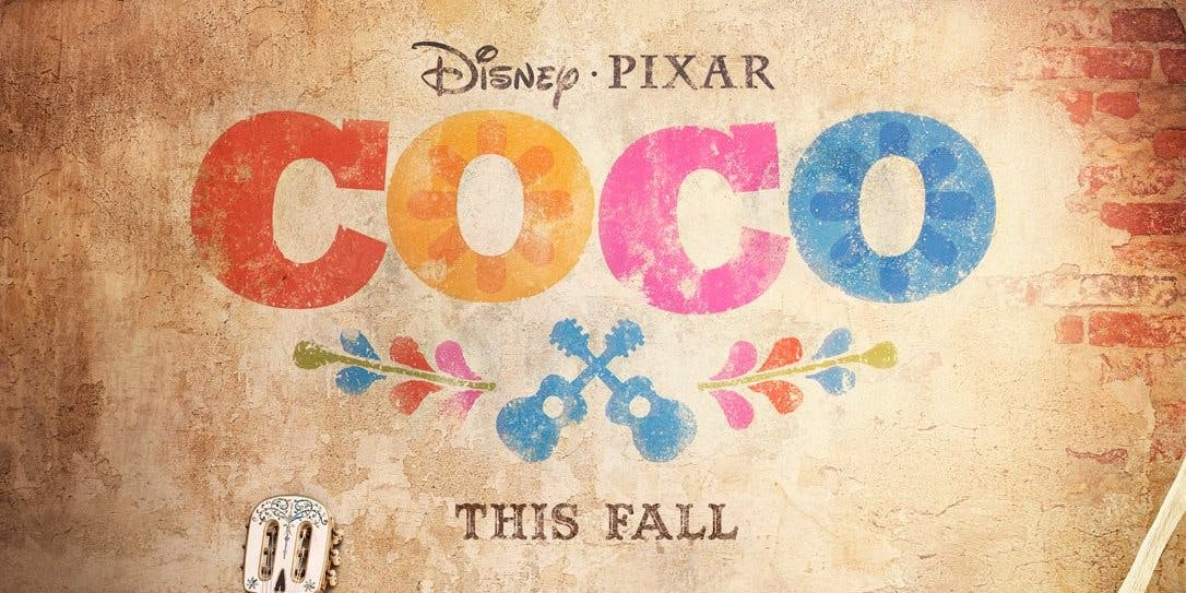 "Susan Granger's Review of ""Coco"""