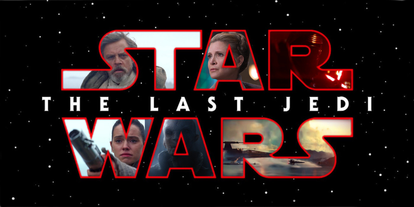 "Susan Granger's Review of ""Star Wars: The Last Jedi"""
