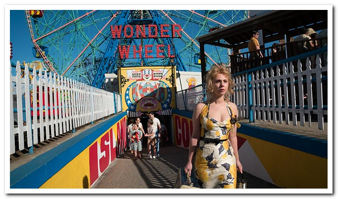 woody allen wonder wheel