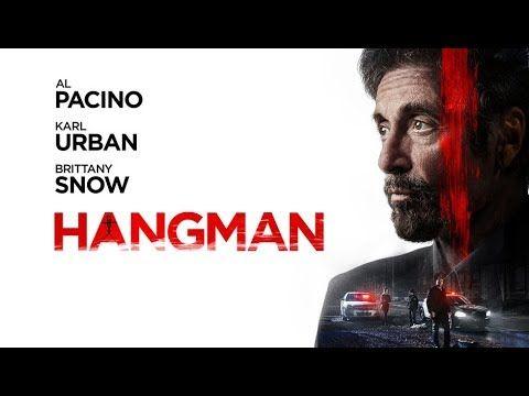 "Susan Granger's Review of ""Hangman"""