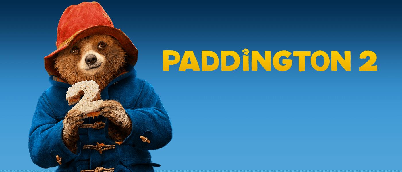 "Susan Granger's Review of ""Paddington 2"""