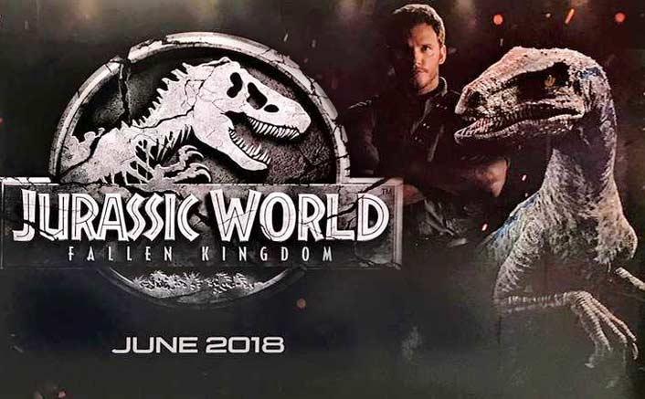 "Jurassic World: Fallen Kingdom"" ← Susan Granger"