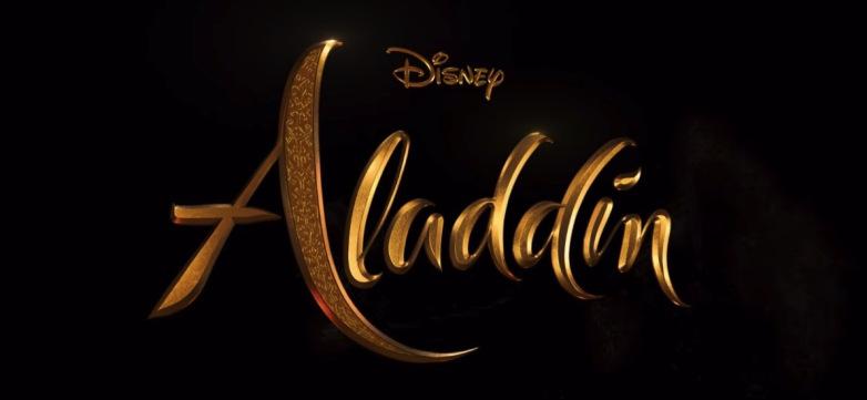 Aladdin Susan Granger