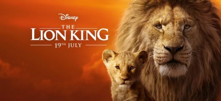 The Lion King Susan Granger